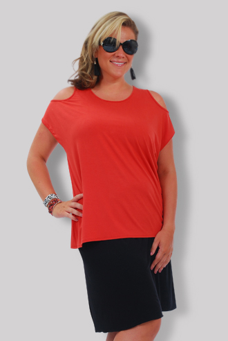 plus size clothing for mature women