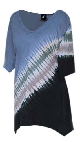 Tie Dye Cotton - Click Image to Close