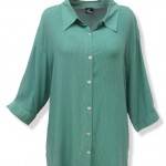 Plus Size Clothing in Rayon